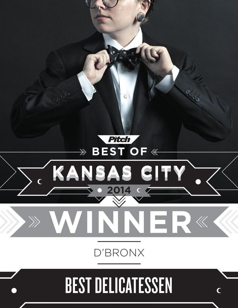Best Hot Dogs Kansas City